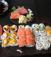 Ya! Sushi