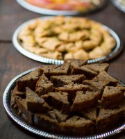Chaco Canyon Bakery Cafe