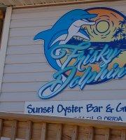 Frisky Dolphin Sunset Oyster Bar & Grill