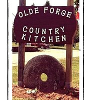 The Old Forge Country Kitchen