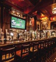 Stag's Head Pub