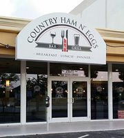 Country Ham N' Eggs Bar & Grill
