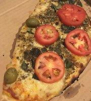 Pizzas Facil