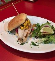 Que Pasa Mexican Grill & Cantina