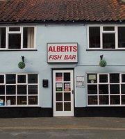 Alberts Fish Bar