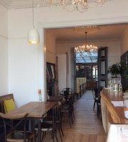 Café Zanzibar