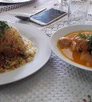 restoran yuni