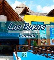 Buzos Cancun