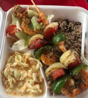 Chef Kareem's UnBelizeable Lunch