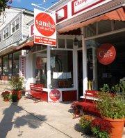 Samba Cafe & Inn