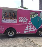 Cool Hope Artisan Ice Cream