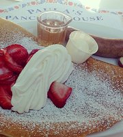 Ellen's Danish Pancake House