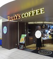 Tully's Coffee Ecute Tachikawa