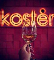 Restaurant & Bar Koster