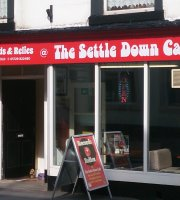 Settle Down Cafe