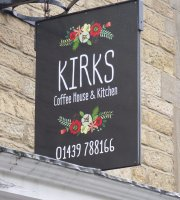 Kirks Coffee House & Kitchen