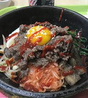Hungry Korean