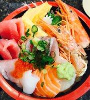 Sushi Choshimaru Nishi Funabashi