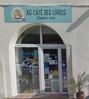 Au Cafe des Livres