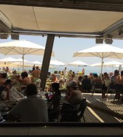 Marina Beach Bar