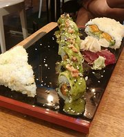 The Green Roll