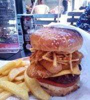 Torro Burger