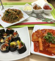 Hungry Korean (Causeway Bay)