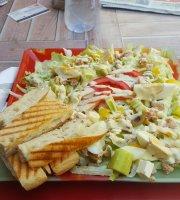 Fontaine Kebab