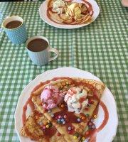 The Waffle & Pancake House