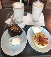The Puffin Café