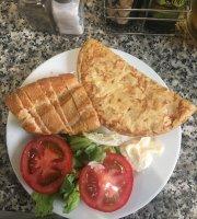 Cafe  Bar Almoina