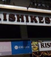 Hotel Rishikesh Restaurant