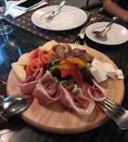 Jack's Terrazza Ristorante (Tai Po)