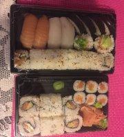 Tokyo Sushi Darłowo