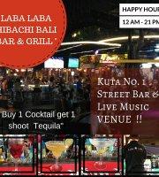 Laba-Laba Bar & Grill