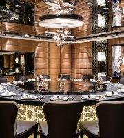 Chiu Tang At Cosmo Hotel Hong Kong