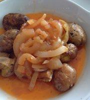 A Cozinha Do Portugues-restaurante Lda