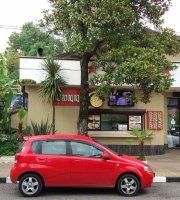 Udacha Cafe