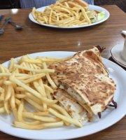 Joliet 66 Route Diner