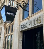 ‪Framptons Cafe Bar & Kitchen‬