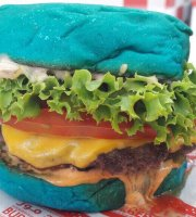 Burger and More