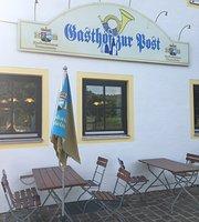 Gasthaus Poststadel
