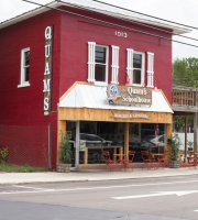 Quam's Schoolhouse Burgers and Grinders