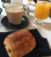 Cafe Choux Choux