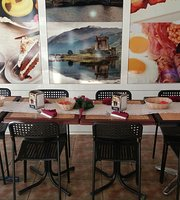 Tito's Cafe