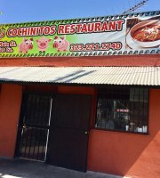 Los Tres Cochinitos Restaurant