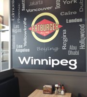 Fatburger Rougeau Plaza