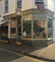 Salcombe Pizzeria