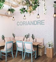 Coriandre Paris