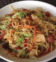 New Delicate China Restaurant